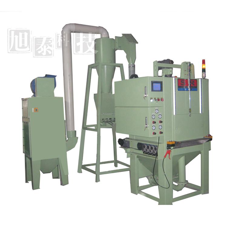 RZ-9090-4水砂机